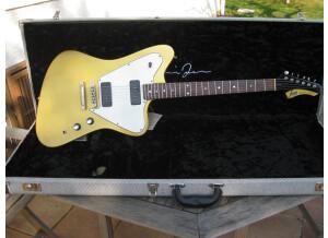 Fano Guitars PX6