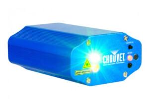 Chauvet Mini laser FX2