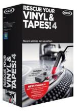 Magix Rescue Your Vinyl & Tapes v4