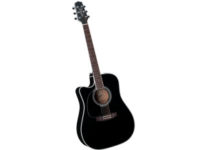 Takamine EF341SCLH