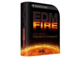 Ilio EDM Fire