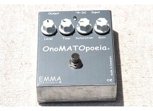 Emma Electronic OMP-1 OnoMATOpoeia