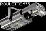 FAL Roulette 575 HMI maintenance procedure