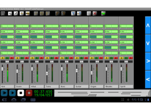eXtream Software Audio Evolution Mobile for Android