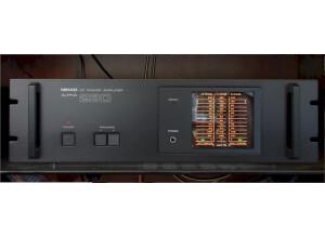 Nikko Electronics alpha 230