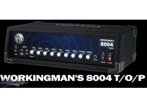 SWR Workingman's 8004 T/O/P