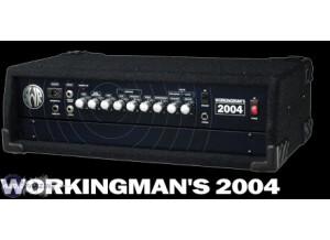 SWR Workingman's 2004