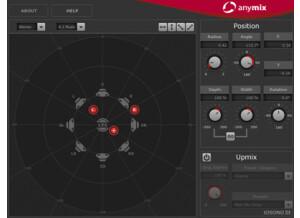 IOSONO Anymix Pro
