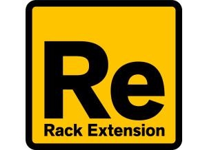 Reason Studios Rack Extension