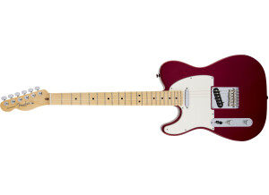 Fender American Standard Telecaster LH [2012-2016]