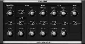 Alterex Vicon [Freeware]