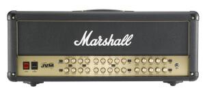 Marshall JVM410HJS Joe Satriani Edition