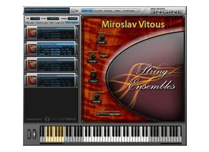 Miroslav Vitous String Ensembles