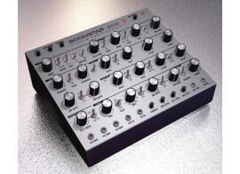 [Musikmesse] Studio Electronics Boomstar