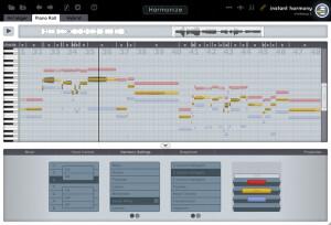 Zplane vielklang instant harmony v2.0