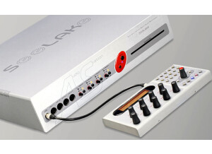 SeeLake AudioStation