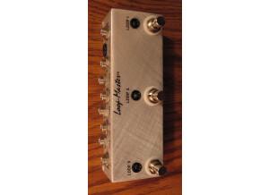 Loop Master 3-loop effect switcher