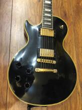 Gibson Les Paul Custom LH