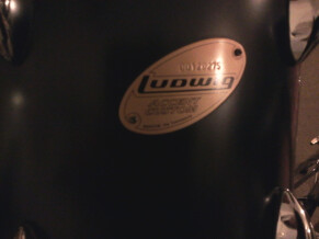 Ludwig Drums Accent Custom