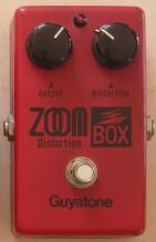 Guyatone PS-102 Zoom Distortion