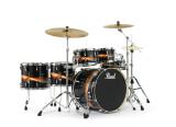[Musikmesse] Pearl Vision VBA Drumsets