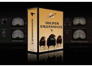 Musicrow Golden Ensembles 3
