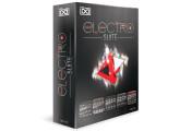 A vendre UVI - Electro Suite