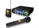 Nouveau système UHF : AKG WMS 4000