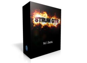 Wavesfactory StrumGTR Vol.1 - Electric