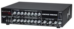 Genz-Benz Shuttle Max 9.2