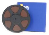 Fabrication des bandes audio RMG par Pyral