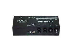 Rolls MX 56 C