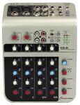 Studiomaster C2 Series