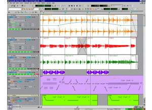 Cakewalk Music Creator Pro