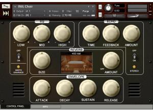 Sampletekk The INIL Choir – 10cc Voice Loops
