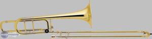 Bach Vincent Stradivarius Basse 50B