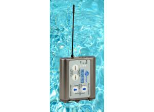 Lectrosonics WM Watertight Transmitter