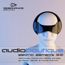 Resonance Sound Audio Boutique Electric Elements 3.0