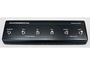 Marshall PEDL-10039 Advanced ValveState Technology Stage Foot Controller