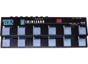 RFX MP1288 Midi Wizard