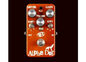 VFE Pedals Alpha Dog