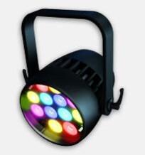 Ayrton Lighting ColorSun 200S