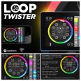 Waveforms Loop Twister