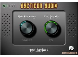 Arctican The Pilgrim v2