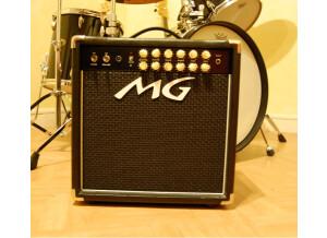 MG Music Vintage 20