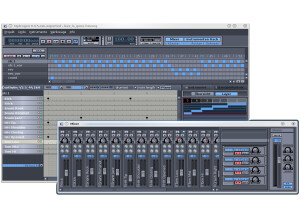 Hydrogen Music Hydrogen V0.9.5
