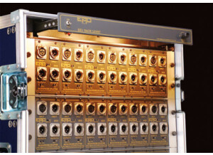 EMO Systems RK1 Rack Light