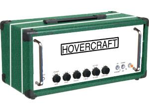 Hovercraft Amps Caribou