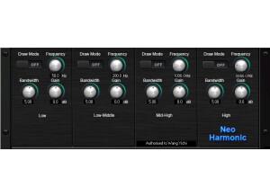 Sound Magic Neo Harmonic