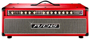 Fuchs Tripledrive Supreme TDS 100 HT
